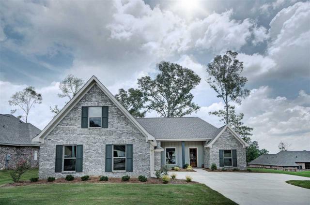 116 Sylvia's Place, Brandon, MS 39042 (MLS #317860) :: RE/MAX Alliance
