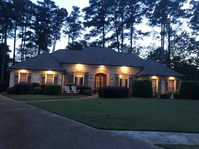 412 Ashbourn Ct, Madison, MS 39110 (MLS #318618) :: RE/MAX Alliance