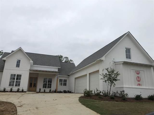 131 Camden Lake Dr Lot 742, Madison, MS 39110 (MLS #323074) :: Three Rivers Real Estate