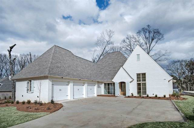 318 Penrose Place Lot 131, Madison, MS 39110 (MLS #324801) :: Mississippi United Realty