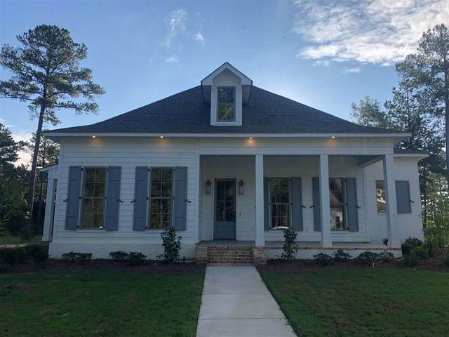 902 Bald Eagle Dr, Brandon, MS 39047 (MLS #330728) :: RE/MAX Alliance