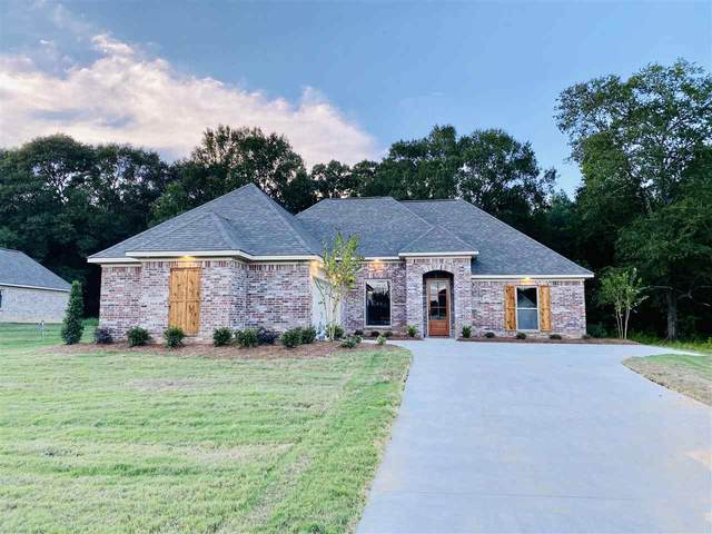 235 Ironwood Pl, Brandon, MS 39042 (MLS #331944) :: Exit Southern Realty