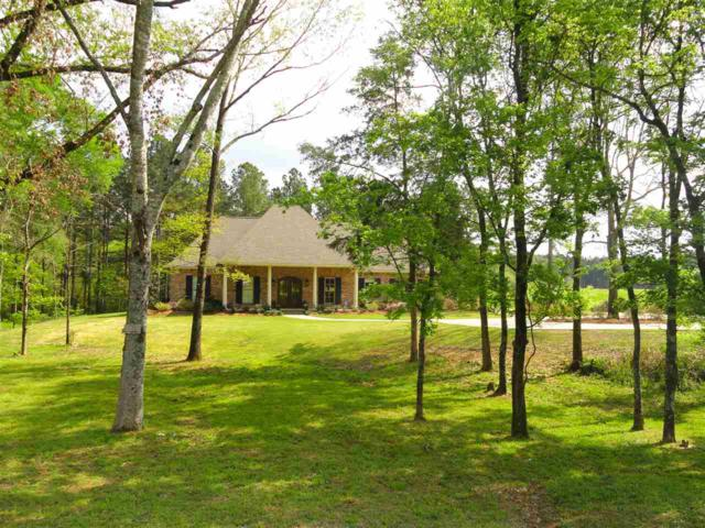 127 Livingston Dr, Madison, MS 39110 (MLS #295715) :: RE/MAX Alliance