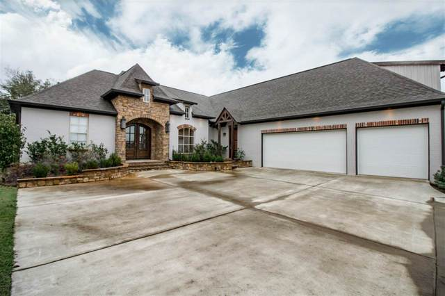 166 Bienville Dr, Madison, MS 39110 (MLS #314742) :: Three Rivers Real Estate