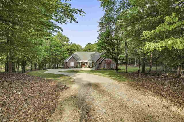 929 Easterly Dr, Brandon, MS 39042 (MLS #329299) :: List For Less MS