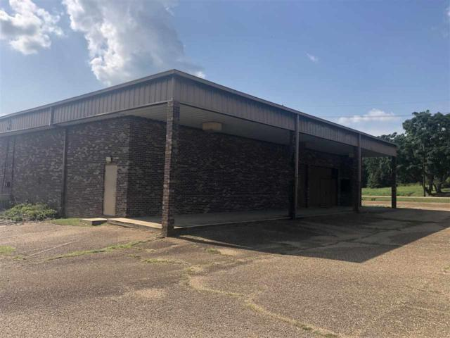 300 7TH AVE, Magee, MS 39111 (MLS #208888) :: RE/MAX Alliance
