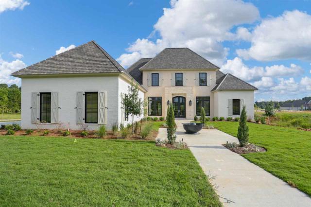 116 Stone Lake Drive, Madison, MS 39110 (MLS #305427) :: RE/MAX Alliance