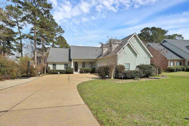 314 Fox Hollow, Canton, MS 39046 (MLS #306195) :: RE/MAX Alliance