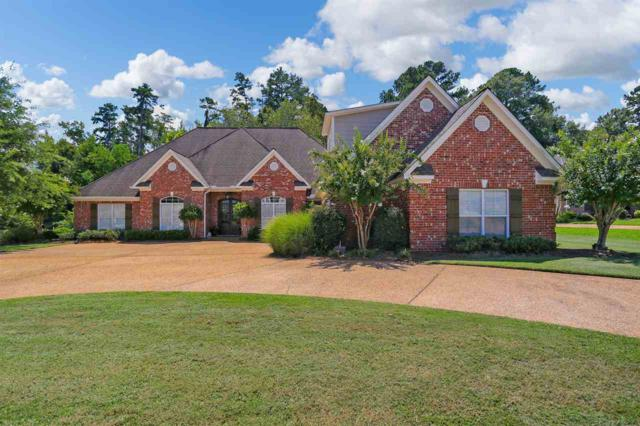 1015 Heritage Dr, Brandon, MS 39042 (MLS #306808) :: RE/MAX Alliance