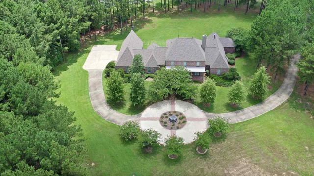 284 Lakeshire Pkwy, Canton, MS 39046 (MLS #306921) :: RE/MAX Alliance