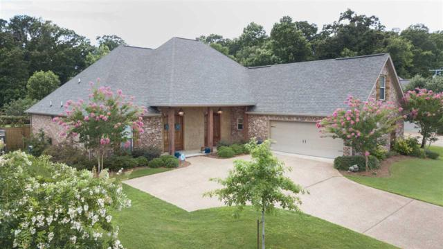 636 Hidden Hills Crossing, Brandon, MS 39047 (MLS #309859) :: RE/MAX Alliance