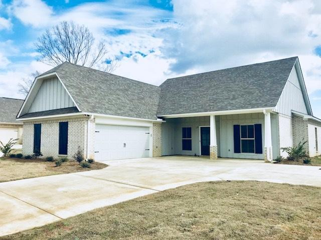 112 Federal Cove, Madison, MS 39110 (MLS #296546) :: RE/MAX Alliance