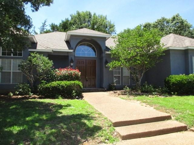 514 Lake Point Ln, Madison, MS 39110 (MLS #298225) :: RE/MAX Alliance