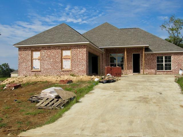 101 Federal Cove, Madison, MS 39110 (MLS #301803) :: RE/MAX Alliance