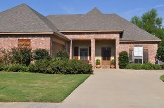 244 Stonebridge Blvd, Brandon, MS 39042 (MLS #302325) :: RE/MAX Alliance
