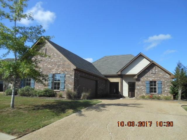 310 Flagstone Dr, Brandon, MS 39042 (MLS #302375) :: RE/MAX Alliance