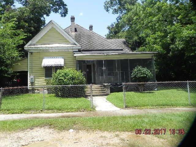 918 E Laurel Ave, Hattiesburg, MS 39401 (MLS #302449) :: RE/MAX Alliance