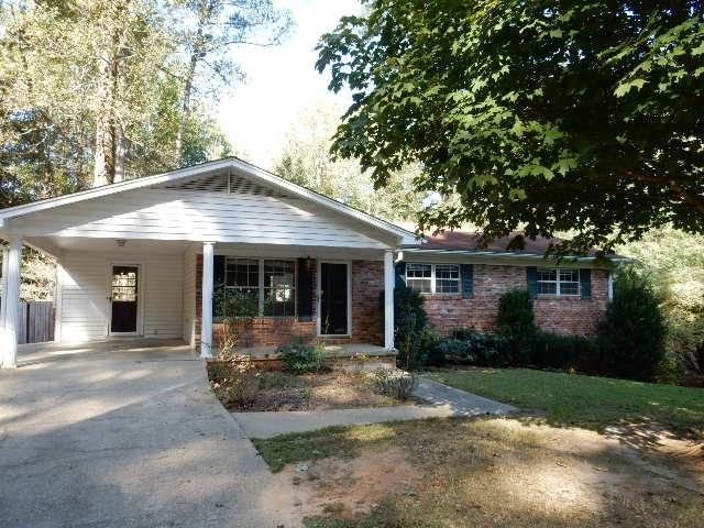 5117 Northview Dr, Meridian, MS 39305 (MLS #302450) :: RE/MAX Alliance