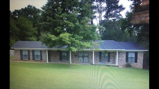 360 Dona Ave, Jackson, MS 39212 (MLS #302469) :: RE/MAX Alliance