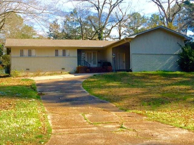 516 Alta Woods Blvd, Jackson, MS 39204 (MLS #303672) :: RE/MAX Alliance