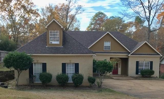 79 Moss Woods Dr, Madison, MS 39110 (MLS #303749) :: RE/MAX Alliance