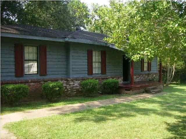 1455 May Ave, Jackson, MS 39212 (MLS #303769) :: RE/MAX Alliance