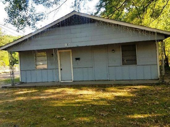 1103 Crawford St, Jackson, MS 39213 (MLS #304236) :: RE/MAX Alliance