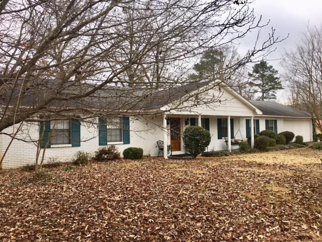 306 Bellevue Cir, Kosciusko, MS 39090 (MLS #305040) :: RE/MAX Alliance