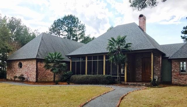 125 Katherine Pointe Dr, Madison, MS 39110 (MLS #306107) :: RE/MAX Alliance