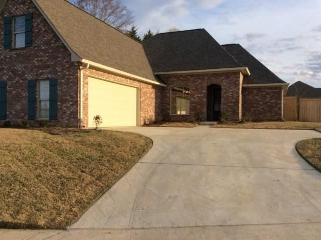 103 Essen Ln, Madison, MS 39110 (MLS #306416) :: RE/MAX Alliance