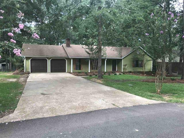 319 Swallow Dr, Brandon, MS 39047 (MLS #306662) :: RE/MAX Alliance