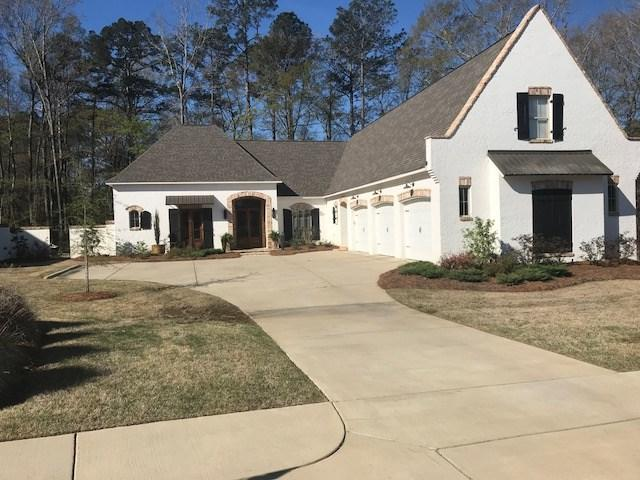Longleaf Real Estate Homes For Sale In Madison Ms See All Mls