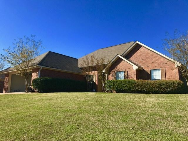 502 Planters Dr, Pearl, MS 39208 (MLS #306728) :: RE/MAX Alliance