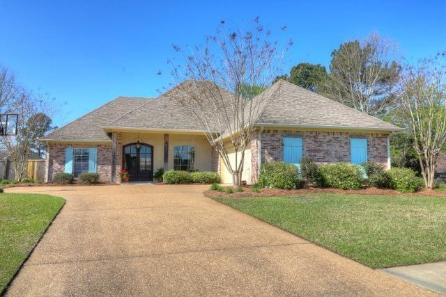 107 Linden Cv, Madison, MS 39110 (MLS #306767) :: RE/MAX Alliance