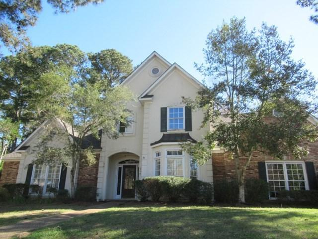 406 Northbay Dr, Madison, MS 39110 (MLS #306770) :: RE/MAX Alliance