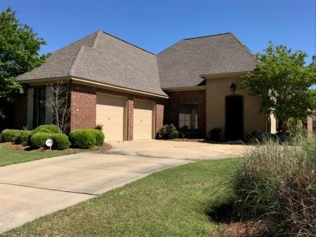 109 Belle Ct, Madison, MS 39110 (MLS #307700) :: RE/MAX Alliance