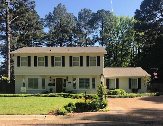5155 Kaywood Cir, Jackson, MS 39211 (MLS #307770) :: RE/MAX Alliance