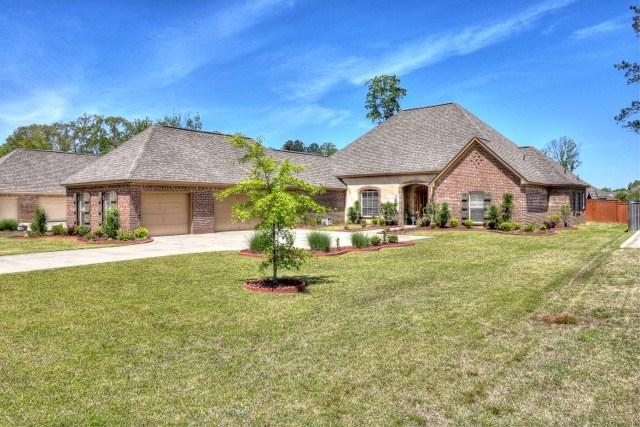 106 Quill Cv, Madison, MS 39110 (MLS #307851) :: RE/MAX Alliance