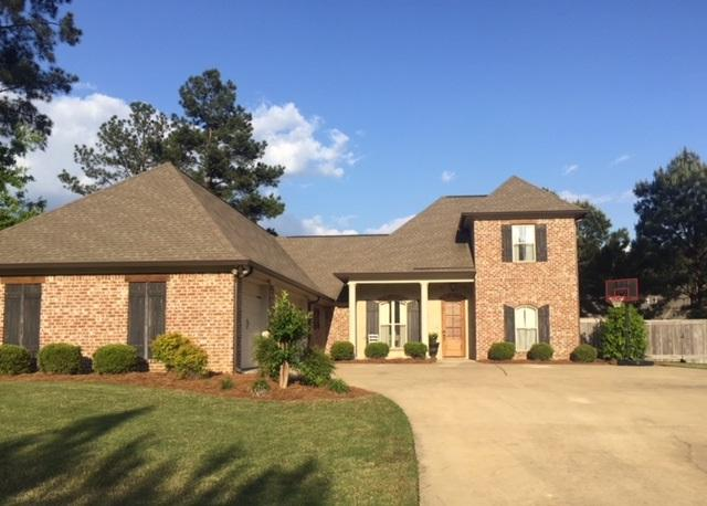 116 Grayhawk Pkwy, Madison, MS 39110 (MLS #308132) :: RE/MAX Alliance