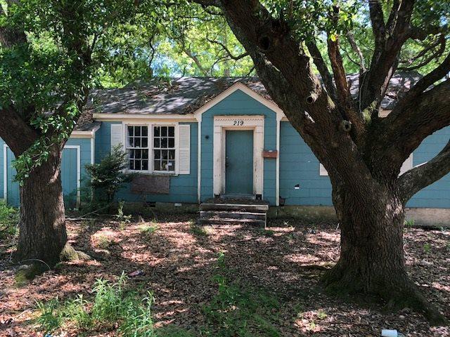 219 Dunbar St, Jackson, MS 39216 (MLS #308163) :: RE/MAX Alliance