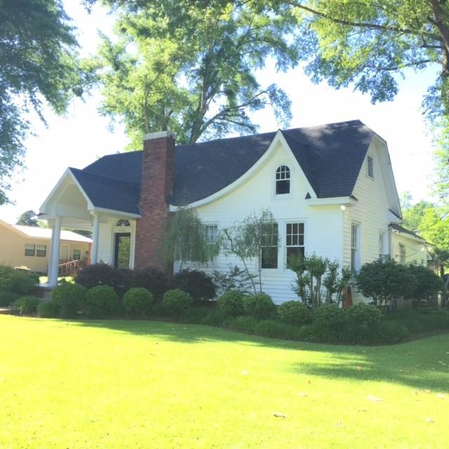 406 E Main St, Carthage, MS 39051 (MLS #308334) :: RE/MAX Alliance