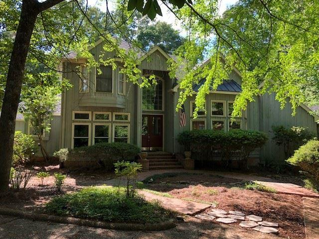 1 Beacon Hill Rd, Madison, MS 39110 (MLS #308410) :: RE/MAX Alliance