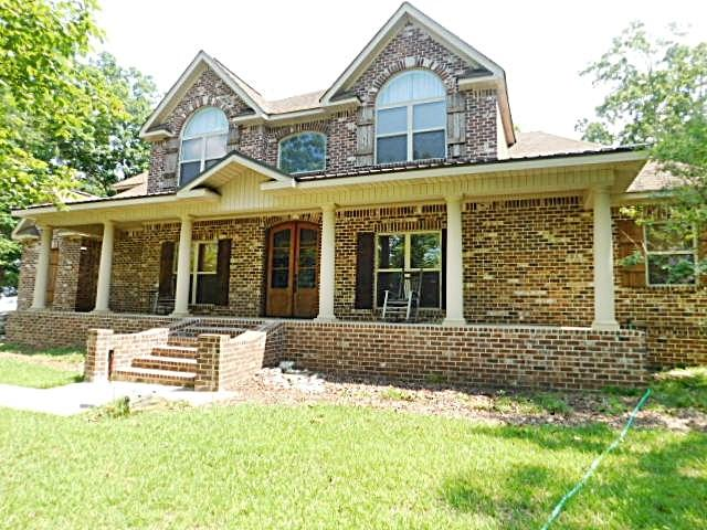 2 Lakeview Dr, Raymond, MS 39154 (MLS #308918) :: RE/MAX Alliance