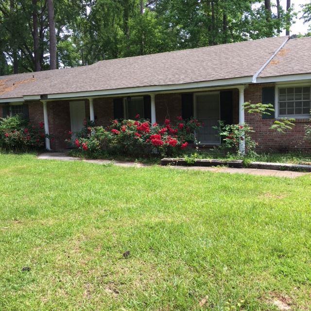 5626 Ridgewood Rd, Jackson, MS 39211 (MLS #308984) :: RE/MAX Alliance