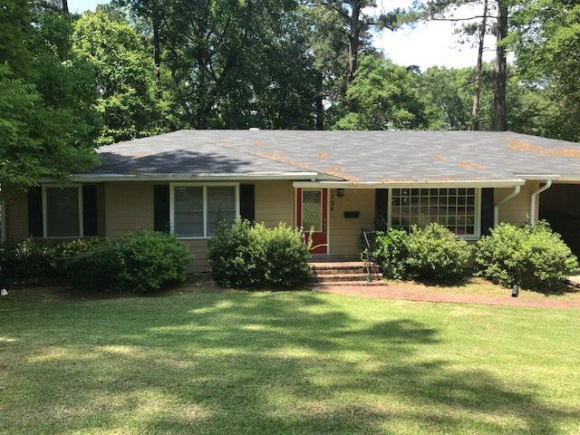 1734 Winchester, Jackson, MS 39211 (MLS #309359) :: RE/MAX Alliance