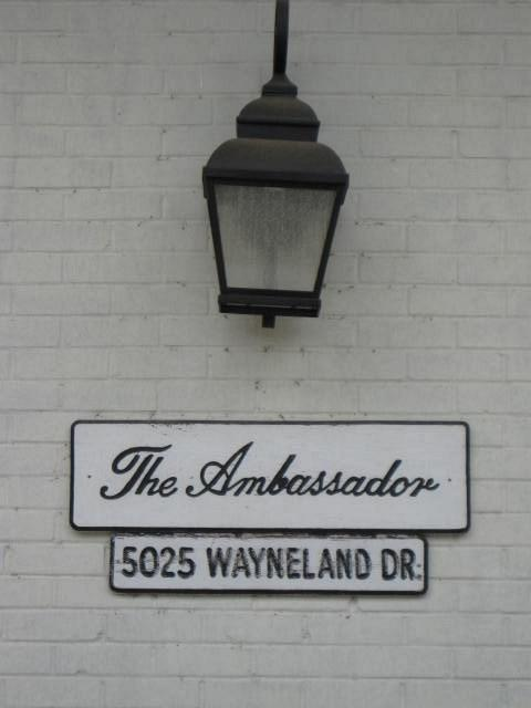5025 Wayneland Dr B-12, Jackson, MS 39211 (MLS #309976) :: RE/MAX Alliance