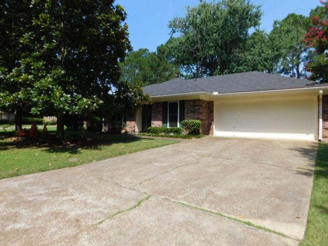 1221 Cliffdale Dr, Clinton, MS 39056 (MLS #310573) :: RE/MAX Alliance