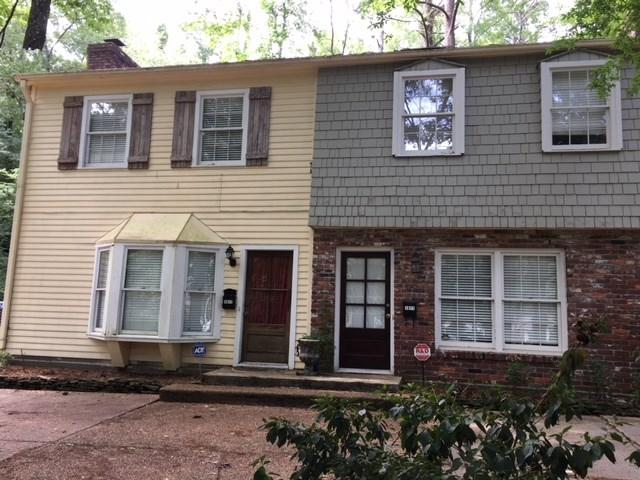 1811 Meadowbrook Rd, Jackson, MS 39211 (MLS #310582) :: RE/MAX Alliance