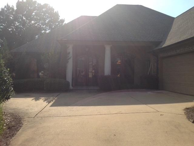 1833 August Bend, Madison, MS 39110 (MLS #310760) :: RE/MAX Alliance