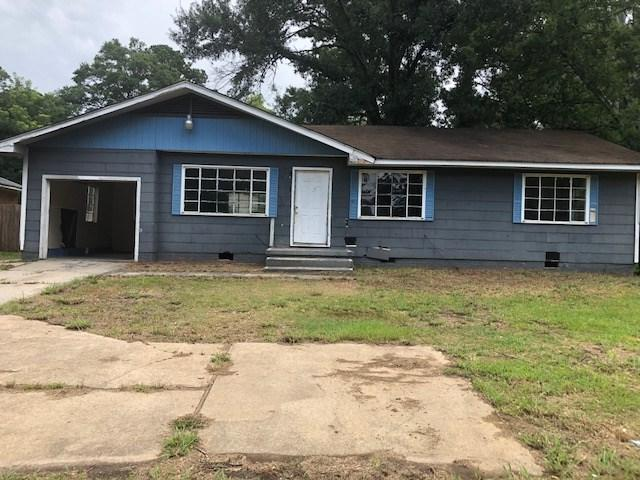 448 Mcdowell Rd, Jackson, MS 39212 (MLS #310839) :: RE/MAX Alliance